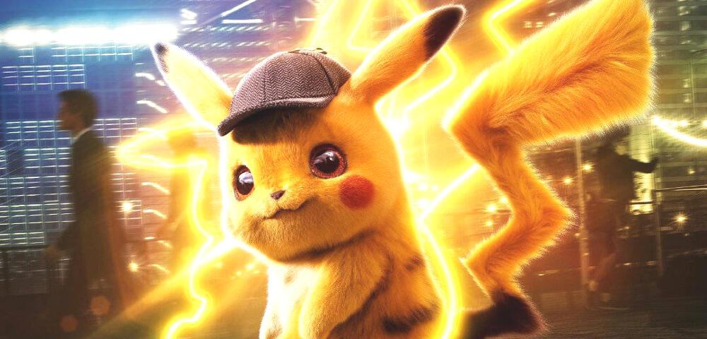 Meisterdetektiv Pikachu Stream