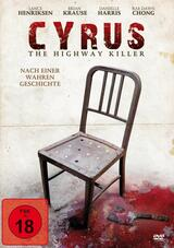 Cyrus - The Highway Killer - Poster