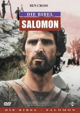 Die Bibel - Salomon - Poster