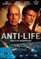 Anti-Life - Tödliche Bedrohung