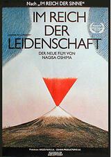 Im Reich der Leidenschaft - Poster