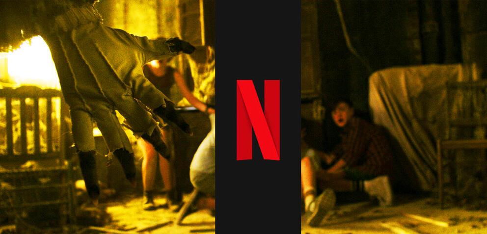 Es 1 und Es 2 sind bei Netflix