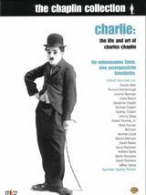 Charlie: Leben und Werk von Charles Chaplin - Poster