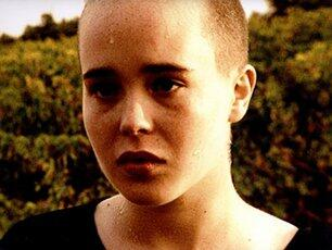 Ellen Page in Mouth to Mouth
