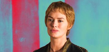 Bild zu:  Lena Headey als Cersei Lannister in Game of Thrones