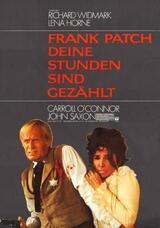 Frank Patch - Deine Stunden sind gezählt - Poster