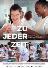Zu jeder Zeit - Lernwege in der Pflege - Poster