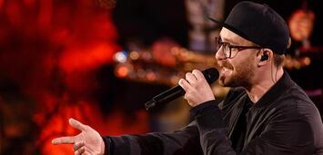 Bild zu:  Mark Forster bei Sing meinen Song - Das Tauschkonzert