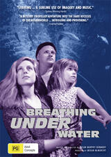 Breathing Under Water - Poster