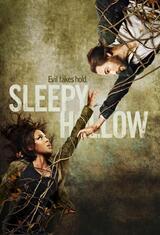 Sleepy Hollow - Staffel 2 - Poster