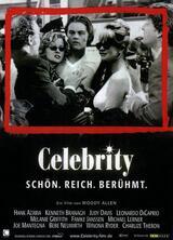 Celebrity - Schön, reich, berühmt - Poster