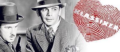 Paul Muni als Scarface.