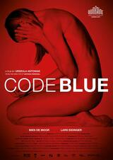 Code Blue - Poster