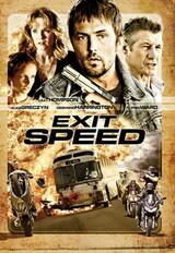 Exit Speed - Poster