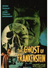 Frankenstein kehrt wieder