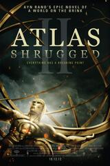 Atlas Shrugged II: The Strike - Poster