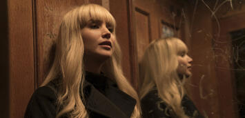 Bild zu:  Jennifer Lawrence in Red Sparrow
