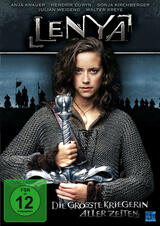 Lenya - Die größte Kriegerin aller Zeiten - Poster