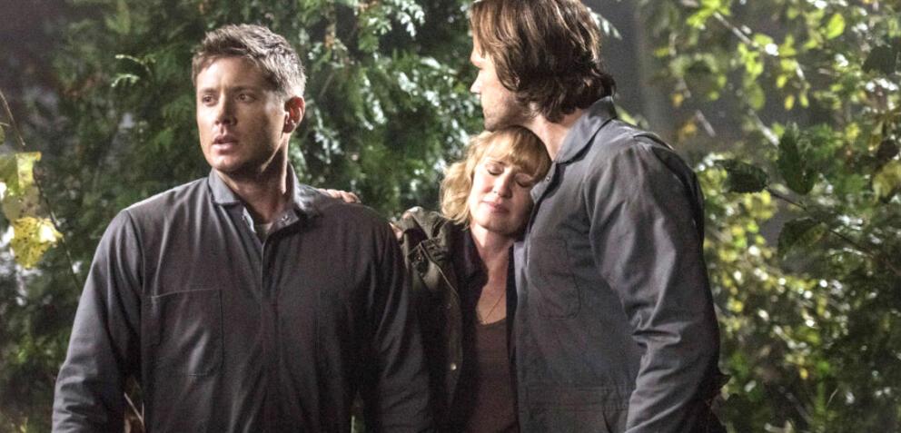 Supernatural Staffel 12 Sky Ticket