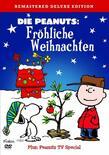 Die Peanuts - Fröhliche Weihnachten