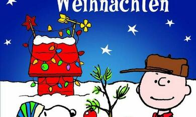 Die Peanuts Fröhliche Weihnachten