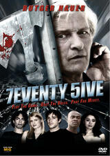 7eventy 5ive - Poster