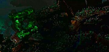 Das Green Lantern Corps