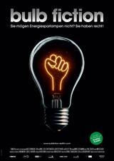 Bulb Fiction - Poster