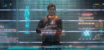 Bild zu:  Guardians of the Galaxy