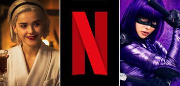 Bild zu:  Das Netflix-Programm im April 2019