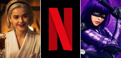Netflix april 2019