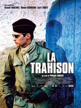La Trahison - Poster