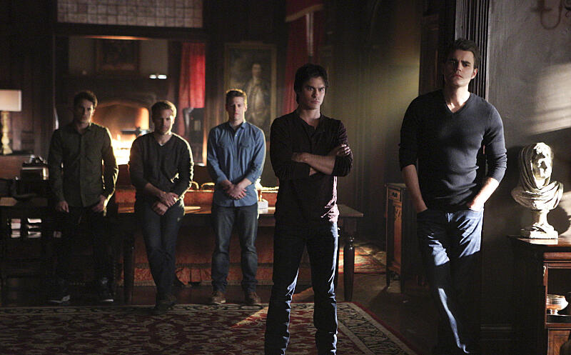 Vampire Diaries - Staffel 7