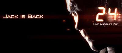 Kiefer Sutherland als Jack Bauer | 24: Live Another Day