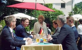 Hotel Heidelberg: ... Vater sein dagegen sehr mit Hannelore Hoger - Bild 28