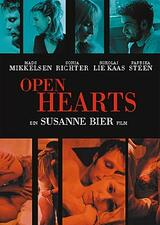 Open Hearts - Poster