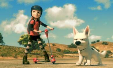 Bolt - Ein Hund für alle Fälle - Bild 8