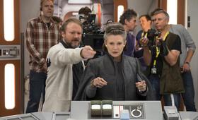 Star Wars 8: Die letzten Jedi, The Director and the Jedi mit Carrie Fisher und Rian Johnson - Bild 99