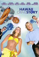 Hawaii Crime Story - Poster