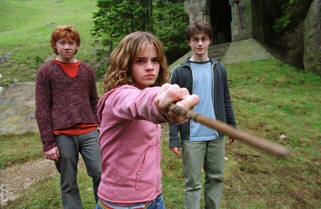 Harry Potter Und Der Gefangene Von Askaban Trailer Deutsch Hd