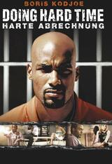Doing Hard Time - Harte Abrechnung - Poster