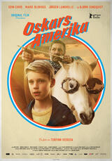Oskars Amerika - Poster