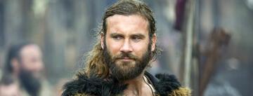 Rollo aus Vikings