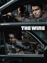 The Wire - Poster