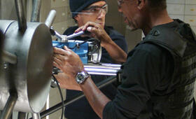 The Code - Vertraue keinem Dieb mit Morgan Freeman - Bild 160