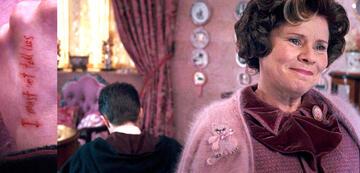 Schon Harry Potter wusste: Ich soll keine Lügen erzählen