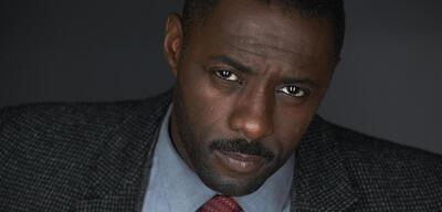 Idris Elba als Luther