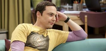 Bild zu:  Jim Parsons in The Big Bang Theory