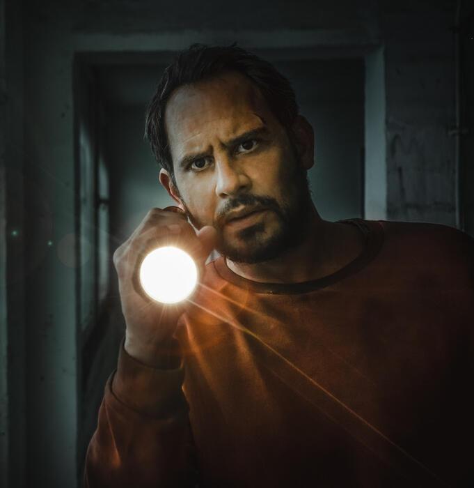 Blackout - Morgen ist es zu spät, Blackout - Morgen ist es zu spät - Staffel 1 mit Moritz Bleibtreu