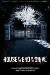 House at the End of the Drive - Poster